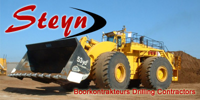 Steyn Drilling Contractors