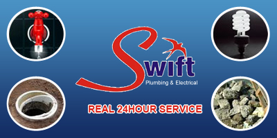 Swift Plumbing & Electrical