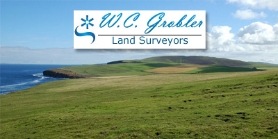 W.C. Grobler Land Surveyors