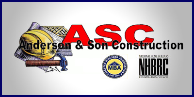 Anderson & Son Construction