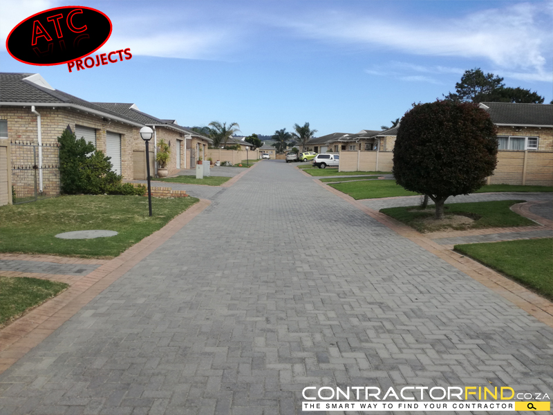 All Paving Port Elizabeth Companies Get Multiple Quotes
