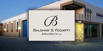 Balshaw and Fogarty