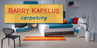 Barry Kapelus Carpeting