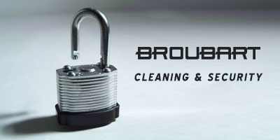Broubart Cleaning & Security