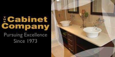 The Cabinet Company