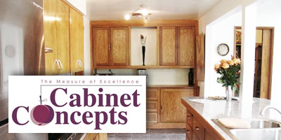 Cabinet Concepts