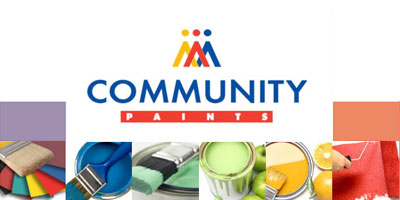 Community Paints