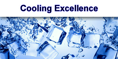 Cooling Excellence Refrigeration