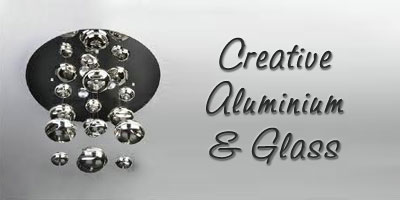 Creative Aluminium & Glass