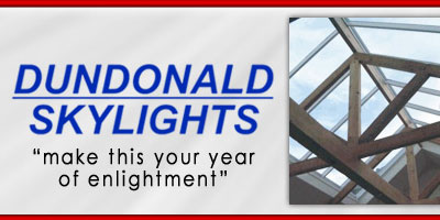 Dundonald Skylights