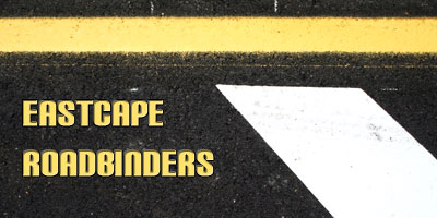 Eastcape Roadbinders