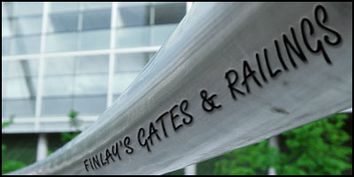 Finlay\\\'s Gates & Railings