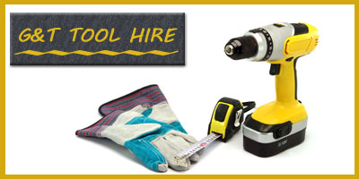 G & T Tool Hire
