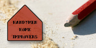 Handymen Home Improvers services