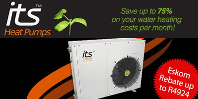 ITS Heat Pumps