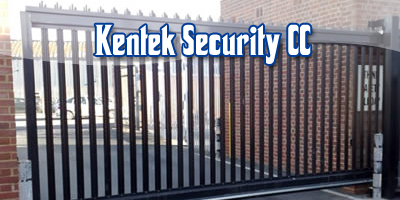 Kentek Security CC