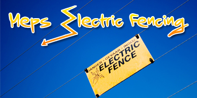 Meps Electric Fencing