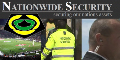 Nationwide Security