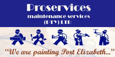 Proservices Maintenance Services