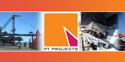 PT Projects