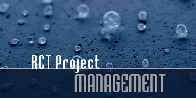 RCT Project Management