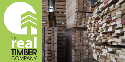 The Real Timber Company