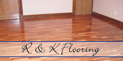 R and K Flooring