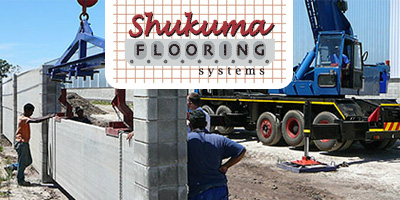 Shukuma Flooring Systems