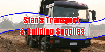 Stan`s Transport & Building Supplies