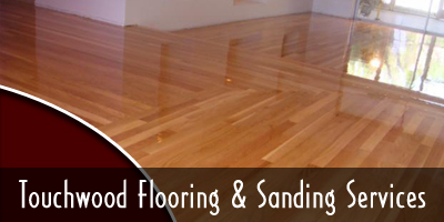 Touchwood Flooring & Sanding Services