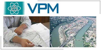 V P M Planning & Land Surveyors