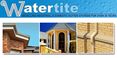 Waterlite Guttering