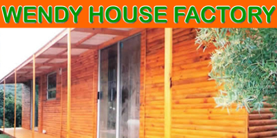 Wendy House Factory