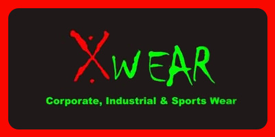 X-Wear Corporate Industrial & Sports Wear