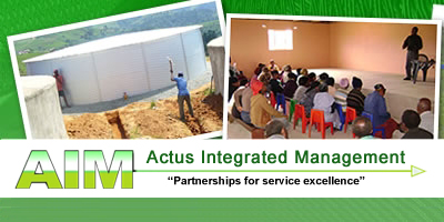 Actus Integrated Management