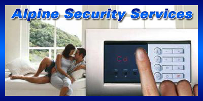 Alpine Security Services