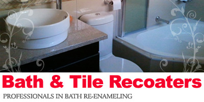Bath and Tile Recoaters