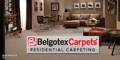 Belgotex Floorcoverings (Pty) Ltd