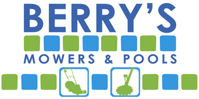 Berry�s Mowers & Pools