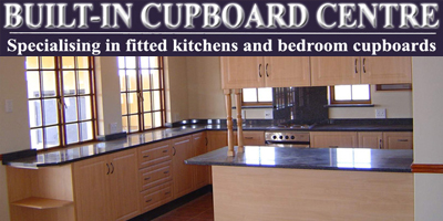 Built In Cupboard Centre