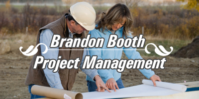 Brandon Booth Project Management