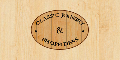 Classic Joinery and Shopfitters