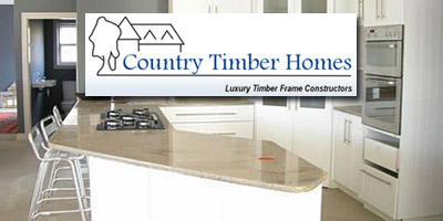 Country Timber Homes