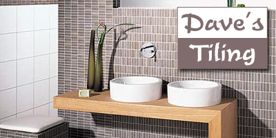 Dave`s Tiling