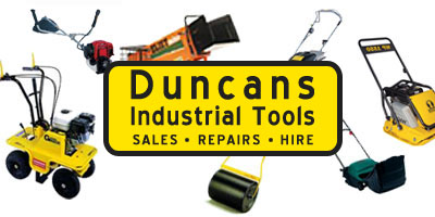 Duncans Industrial Tools