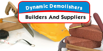 Dynamic Demolishers Builders And Suppliers