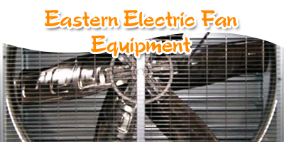 Eastern Electric Fan Equipment CC