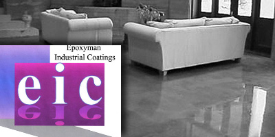 Epoxyman Industrial Coatings