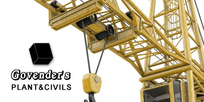 Govender\\\'s Plant & Civils