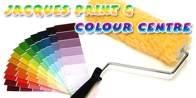 Jacques Paint & Colour Centre